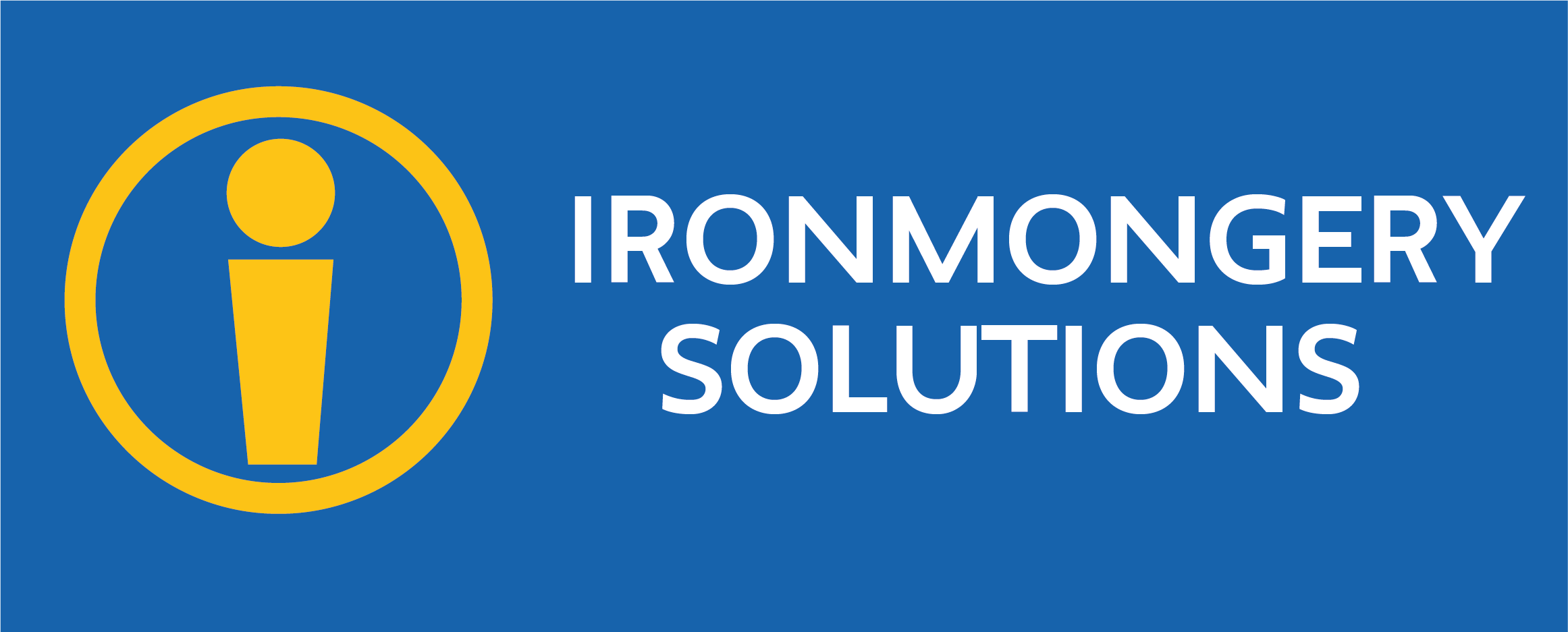 Ironmongery Solutions